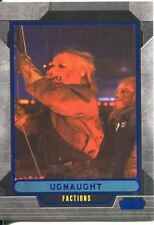 Star Wars Galactic Files Blue Parallel #343 Ugnaught