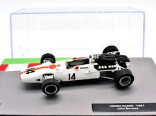 FORMULA 1 UNO F1 SCALA 1/43 MODELLINO AUTO HONDA RA300 CAR MODEL DIECAST IXO