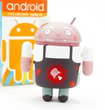 "Android 3"" Mini Series 5 Meat Master Chase Andrew Bell Designer Art Toy Kidrobot"