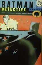 BATMAN DETECTIVE COMICS TP n.2  -  Play Press