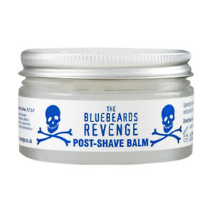 The Bluebeard Revenge Vegan Cruelty-Free Post-Shave Balm 100ml