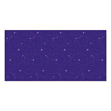 "Pacon Fadeless Designs Bulletin Board Paper Night Sky 48"" x 50 ft. 56225"