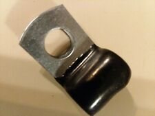 3/8 Inch Vinyl Coated Clamp 3/4 Inch Wide-20Pack