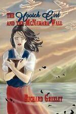 NEW The Hootch Girl and the McNamara Wall by Richard Greeley
