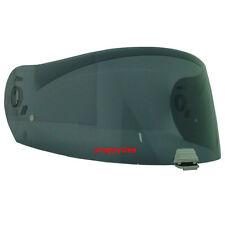 HJC Helmet Visor HJ-25 Dark Smoke For R-PHA MAX,rpha max evo,Pinklock Ready