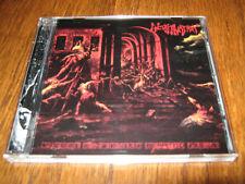"ENCOFFINATION ""Ritual Ascension.."" CD teitanblood repulsion repugnant"
