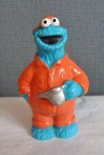 Vintage JHP Cookie Monster Toy