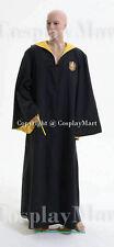Harry Potter Hufflepuff of Hogwarts Robe Costume