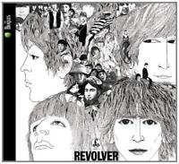 The Beatles - Revolver (2009 remaster) NEW CD)