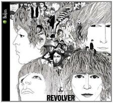 The Beatles - Revolver (2009 remaster) NEW CD)