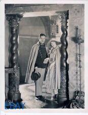 Ronald Colman Lillian Gish The White Sister VINTAGE Photo