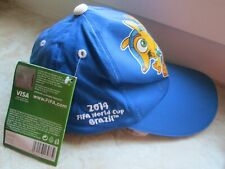 CAP casquette  FOOT  2014  FIFA  World  Cup  Brazil   ITALIE (boy)