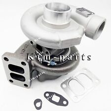 New TE06H-16M 49185-01020 turbo charger for Mitsubishi 6D34 Kobelco SK200-6