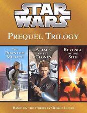 Star Wars™ THE PREQUEL TRILOGY Original Screenplays (1999-2005) Rare Script Set
