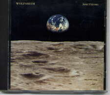 WOLFSHEIM -  Spectators - CD album - (J)