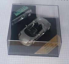 "Vitesse VMC99002 Renault Spider ""Salon de Paris"" 1998 metallic grey 1:43 MiB LE"