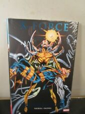 X-FORCE Phalanx Covenant Hardcover HC *Sealed / NM* $40 Cvr Marvel~