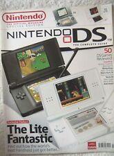 62842 Issue 01 SE The Official Nintendo Magazine Magazine 2006
