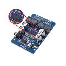 TPA3118 2x30W Stereo Bluetooth Audio Receiver DC 12V ~ 24V Dual Channel
