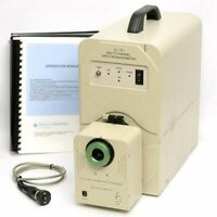 Optronic OL 770 Multi-Channel Spectroradiometer with Automated ND Filter Holder