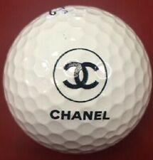 3 Dozen Chanel Logo Titleist Pro V1x Collectors Edition Golf Balls in Packaging