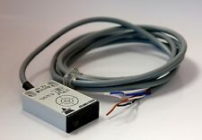 Carlo Gavazzi Proximity Switch p/n EI5515NPAP-1. 4 Wire DC, 15mm Range