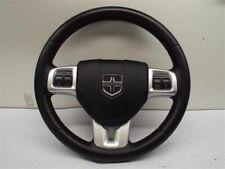 AVENGER   2011 Steering Wheel 190740