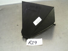 2008 PIAGGIO NRG 50 WATER COOLED PLASTIC PART COVER *R29
