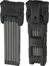 Antirrobo plegable 90cm negro abus