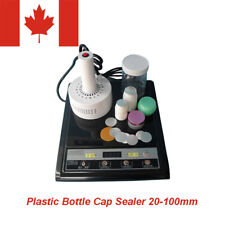 Handheld Electromagnetic Induction Sealer For Medical Plastic Bottle Cap from CA