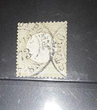 DR 1872 large sheild 5g Biste SG 22 fine used