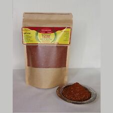 TAGINE SPICE AUTHENTIC MOROCCAN SPICE BLEND 100g packet NORTH AFRICAN COOKING.