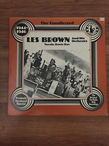 Les Brown And His Orchestra 1944-1946. Vocals- Doris Day