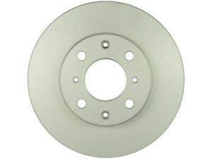 For 1990-2000 Honda Civic Brake Rotor Front Bosch 32458JF 1991 1992 1993 1994