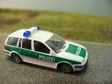 1/87 AWM VW Golf IV Variant Polizei 0791.01