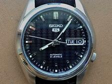 Seiko5 Automatic 21 Stone Working Products