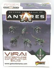 Beyond the Gates of Antares 502216501 Virai Dronescourge Constructor Squad Drone