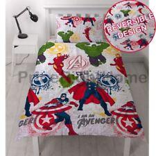 Ropa de cama Marvel Cama de 135 para niños