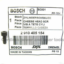 Bosch PFZ 550 PE Multi Saw Blade Clamping Holding Screw Part 2 910 405 154