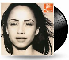 "Sade ""the best of"" 180g heavyweight Vinyl 2LP NEU 2016 greatest Hits Album"