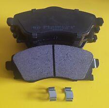 Vauxhall Corsa C Front Brake Pads 1.2 1.3 1.4 1.7 1.8 inc CDTi 2000 - 2006 New