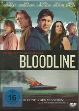 Bloodline - Die komplette erste Season [5 DVD Set]