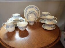 Wedgwood Petra bone china TWENTY-FIVE miscellanous pieces