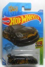 HOT WHEELS 2020 TANNER FOX PORSCHE 911 GT3 RS K CASE EXOTICS 163/250 MOC