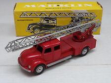 marklin MAGRIUS FIRE SERVICE TRUCK - 8023