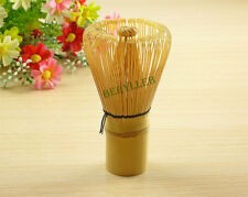 High Grade Handcrafted Bamboo Chasen Matcha Whisk 120 pron * Free Shipping