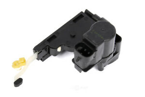 Door Lock Actuator Front Right GM Parts 96252709