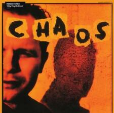 Chaos/Cosmic Chaos (180g/Remastered) von Herbert Grönemeyer (2014)