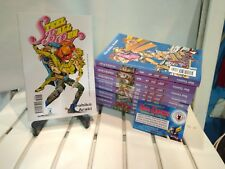 STAR COMICS HIROHIKO ARAKI STEEL BALL RUN  VOL.5
