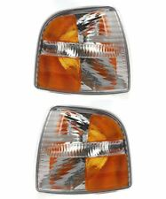 FIT FOR 2002 2003 2004 2005 FORD EXPLORER CORNER PARK LIGHT RIGHT & LEFT